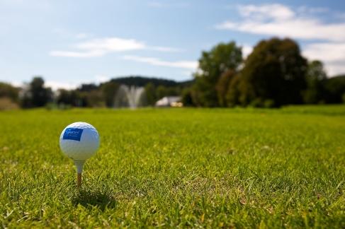 Golfplatz Moosburg Pörtschach
